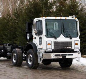 Camion porteur TOR | Diverses applications | Superchâssis