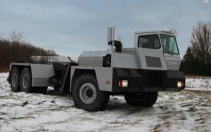 on/off road custom carrier - TOR trucks