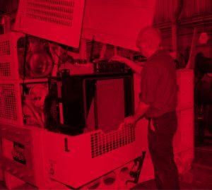 R.P.M. Tech | Extensive dealer network | Genuine parts