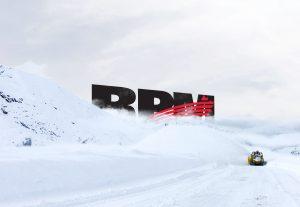 P3500 loader-mounted snow blower | Déneigement | R.P.M. Tech