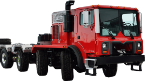 TOR Truck | Cabover | R.P.M Truck | Europe | Asia