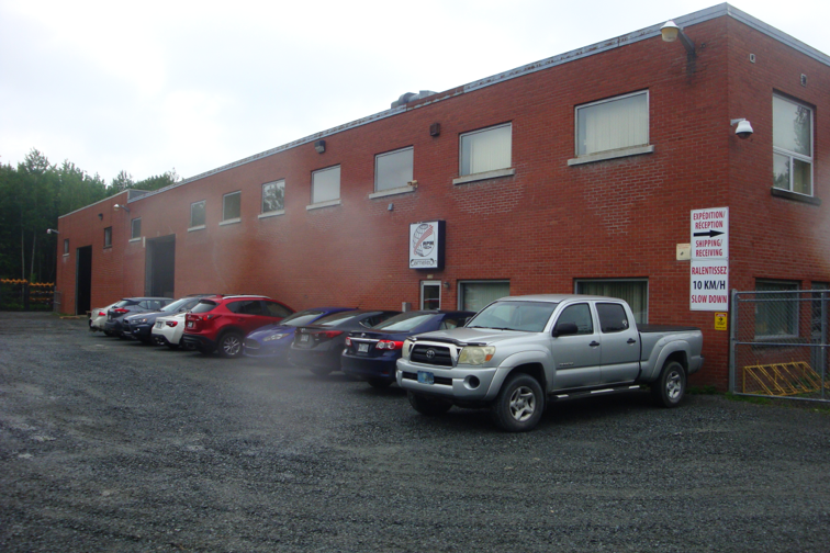 Drummondville Factory relocation | RPM Tech