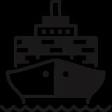 Ports maritimes