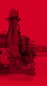 Équipements pour aéroports | Déneigement | R.P.M. Tech