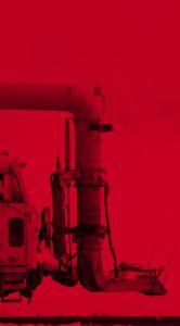 Rail equipment | Snow removal operations | R.P.M. Tech