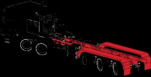 Camion sur mesure TOR   Superchâssis  R.P.M. Tech