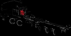 Moteurs industriels et automobiles CARB et EPA | Camion TOR