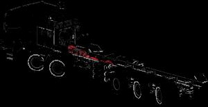 Transmission automatique | Roadranger | Camion TOR