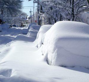 Winter maintenance   Snow accumulation   Municipal vehicle